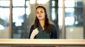 Berenice Bejo rôle Marie