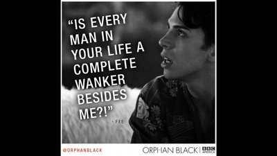 Est-ce que chaque homme de votre est un branleur complet en plus de moi ?