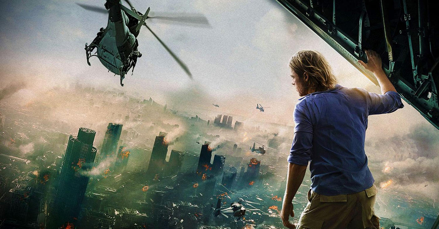 review-world-war-z-film-marc-foster-avec-brad-pitt