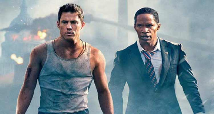 White-House-Down-film-Channing-Tatum-Jamie-Foxx