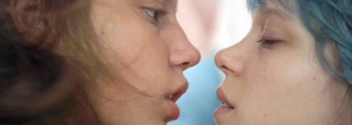 La vie d'Adèle Chapitres 1 et 2 : L' Amour passion