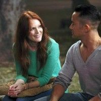 Don Jon julianne moore