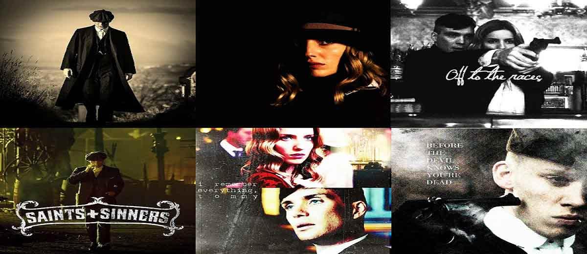 peaky blinders series musique Jack White-Nick Cave