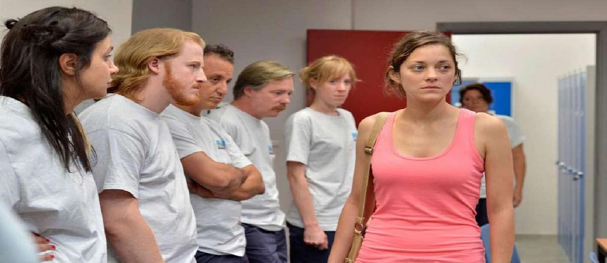 2 Jours 1 Nuit : Critique du film | LeMagduCine