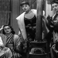 Street-of-Shame-rue-de-la-honte-1956-critique-Mizoguchi-Kenji