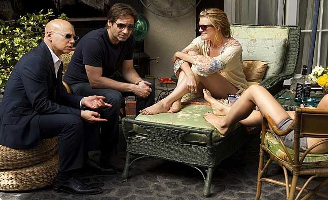 californication-saison-6-Showtime-Evan Handler-David Duchovny-Hank Moody