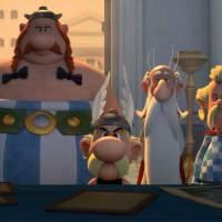 asterix-le-domaine-des-dieux-musique-rombi-Philippe