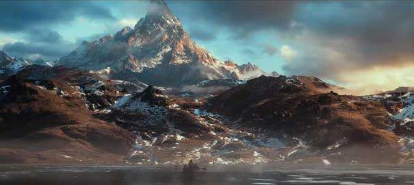 La-montagne-solitaire
