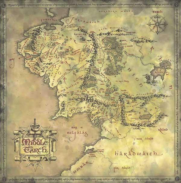 carte-terre-du-milieu