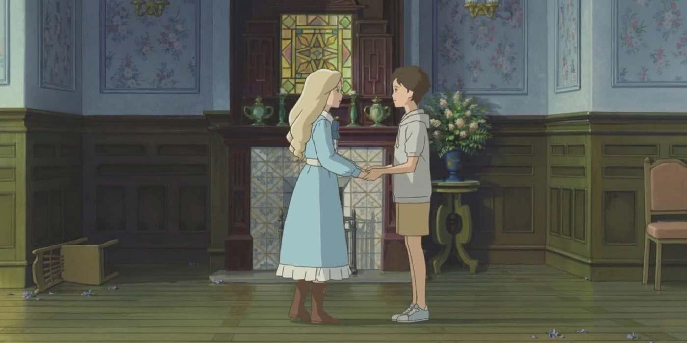 souvenirs-de-marnie-animation-Hiromasa-Yonebayashi