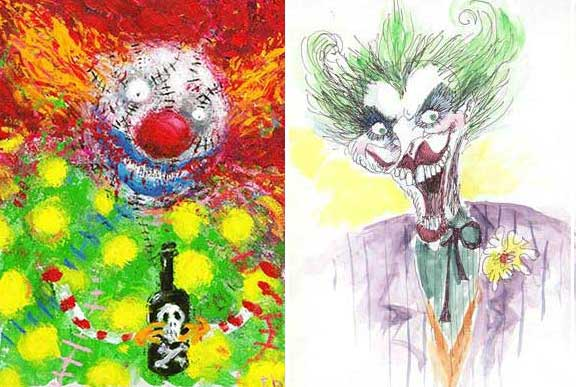 burton-tom-cineaste-illustrateur-dessins-clown-joker