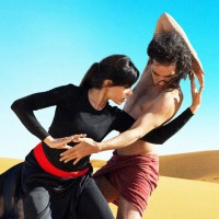 Desert-Dancer-Critique Musique-Richard-Raymond