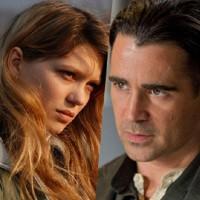 john-c-reilly-Colin Farrell-Lea Seydoux-Rachel Weisz-the-lobster