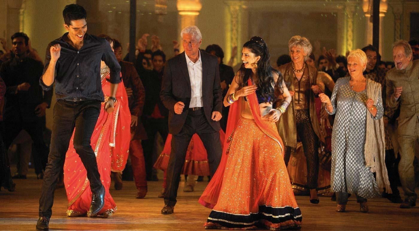indian-palace-suite-royale-critique-film-John-Madden