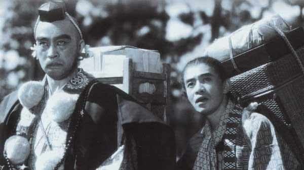 Les-Hommes-qui-marchent-sur-la-queue-du-tigre--1945-un-film-de-Akira-Kurosawa