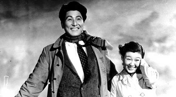 Un-merveilleux-dimanche-1947-kurosawa