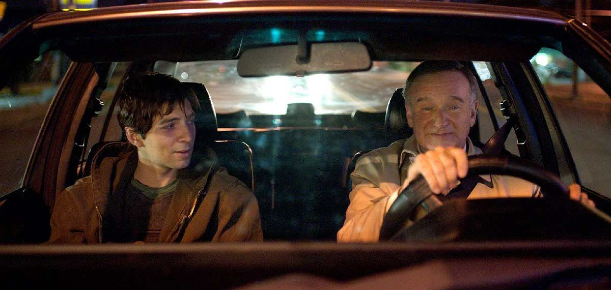 Robin-Williams-Boulevard-film-Dito-Montiel-critique