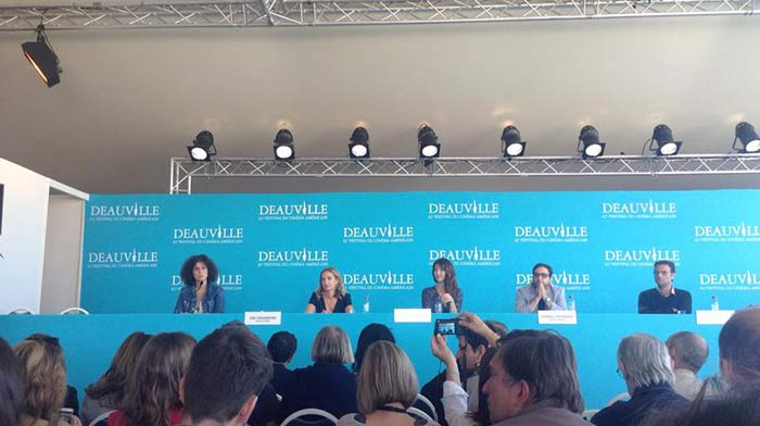 Zoe-cassavete-Day-out-of-days-alexia-landeau-conference-festival-deauville