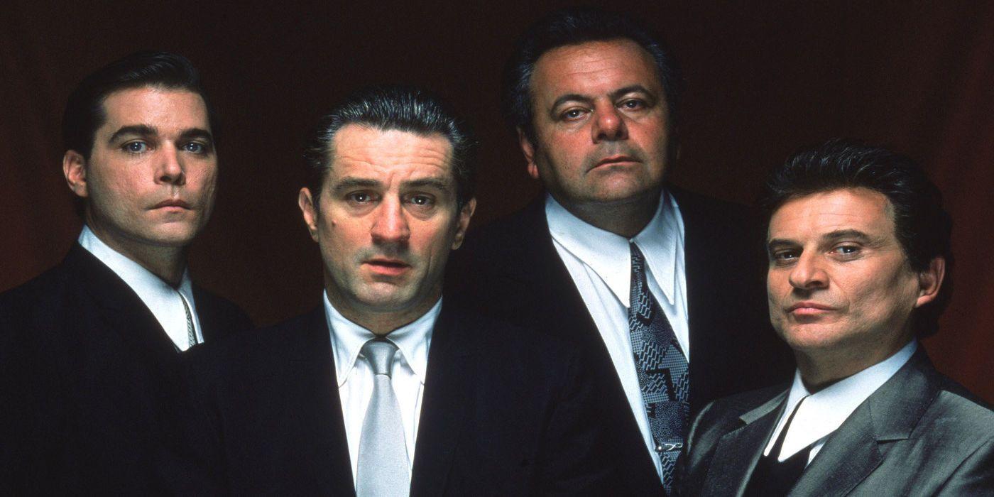 Retrospective Martin Scorsese : Les Affranchis, critique du film | LeMagduCine