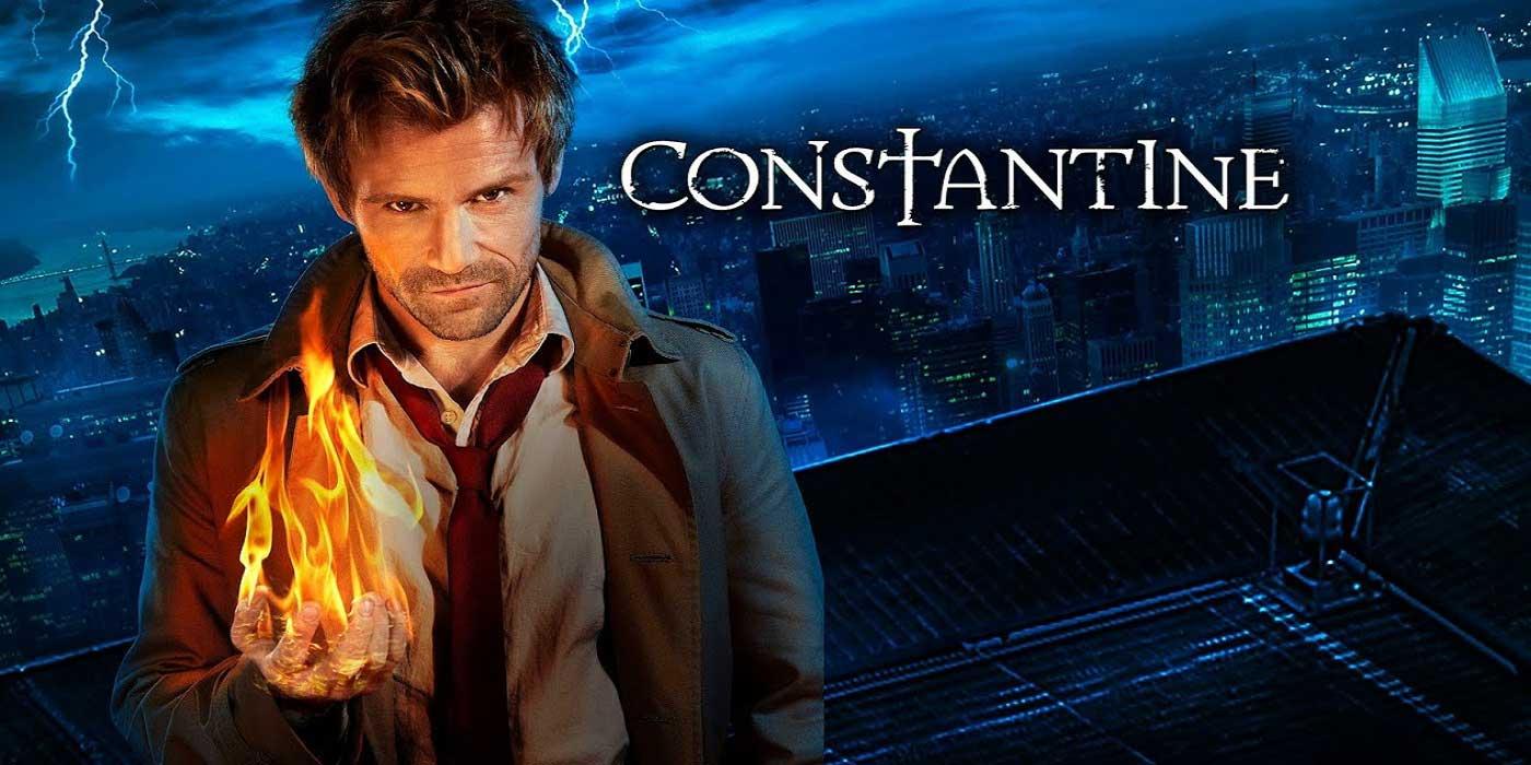 constantine-critique-serie