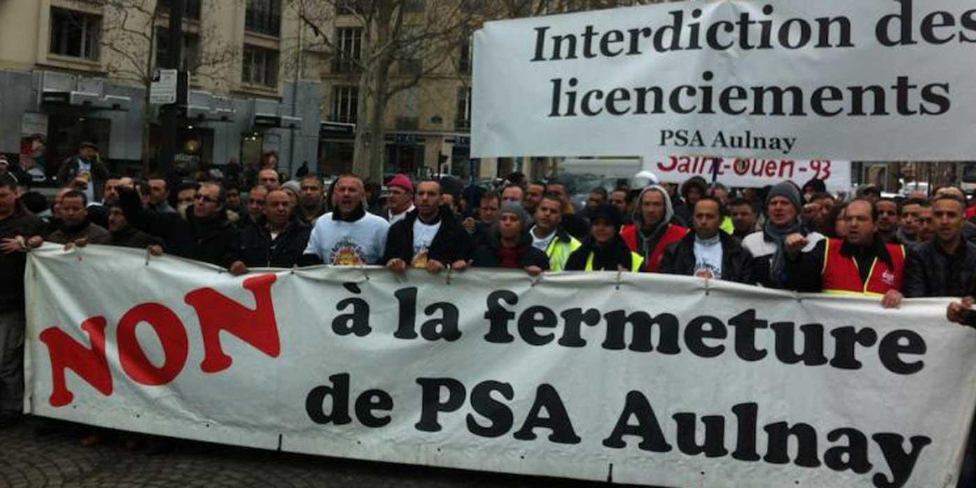 greve-PSA-Aulnay