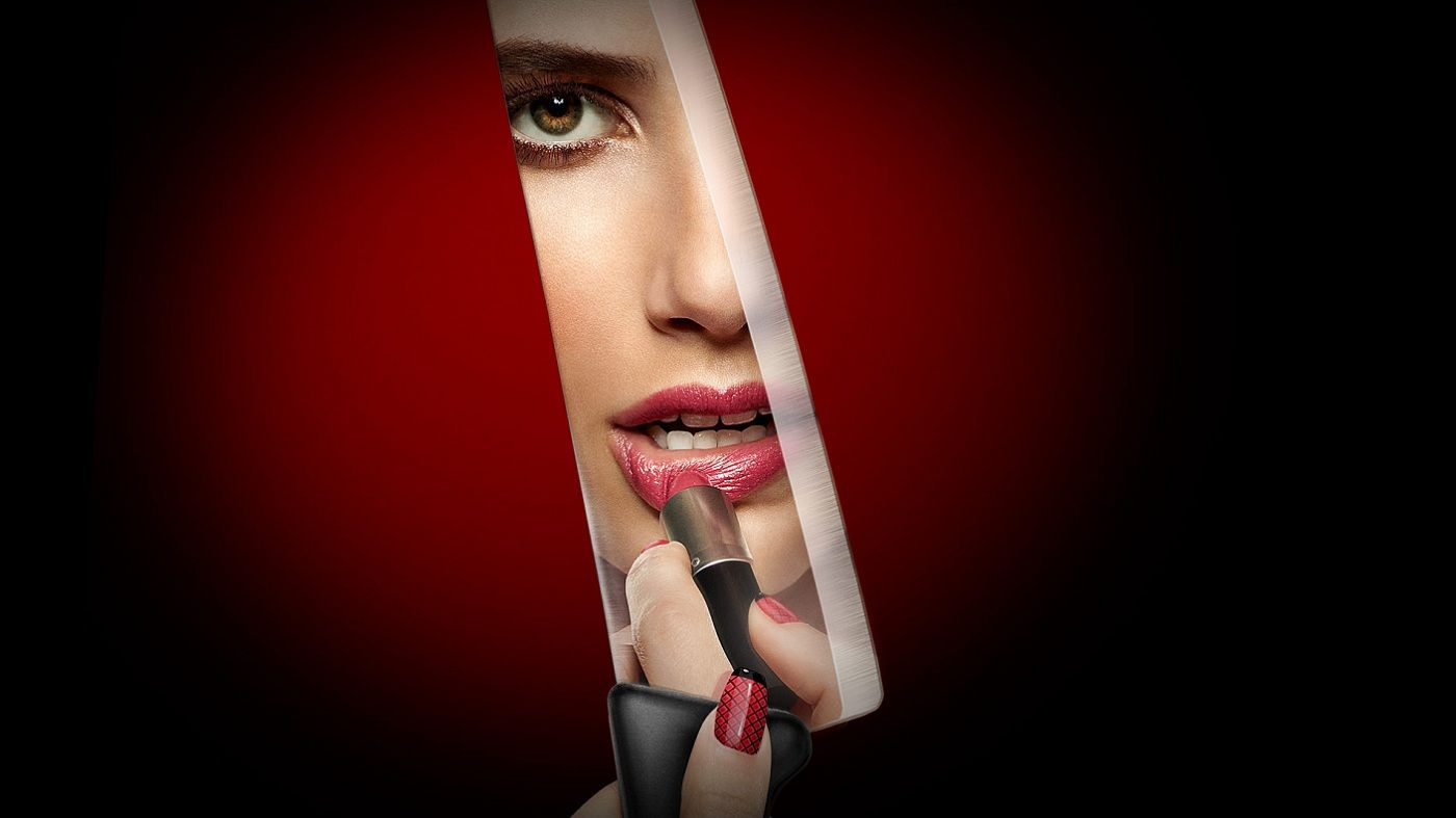scream-queens-serie-fox-Ryan-Murphy-critique