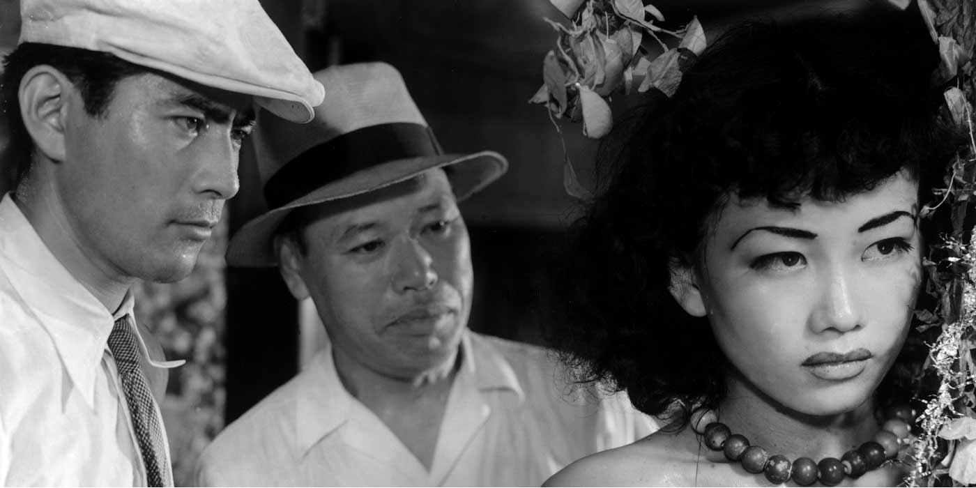 chien-enrage-critique-film-akira-kurosawa-toshiro-mifune-takashi-shimura-une