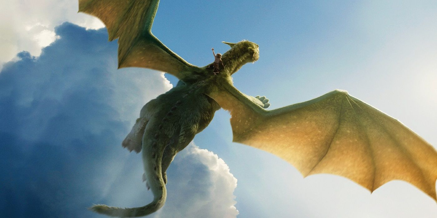 peter-et-elliott-le-dragon-david-lowery-critique