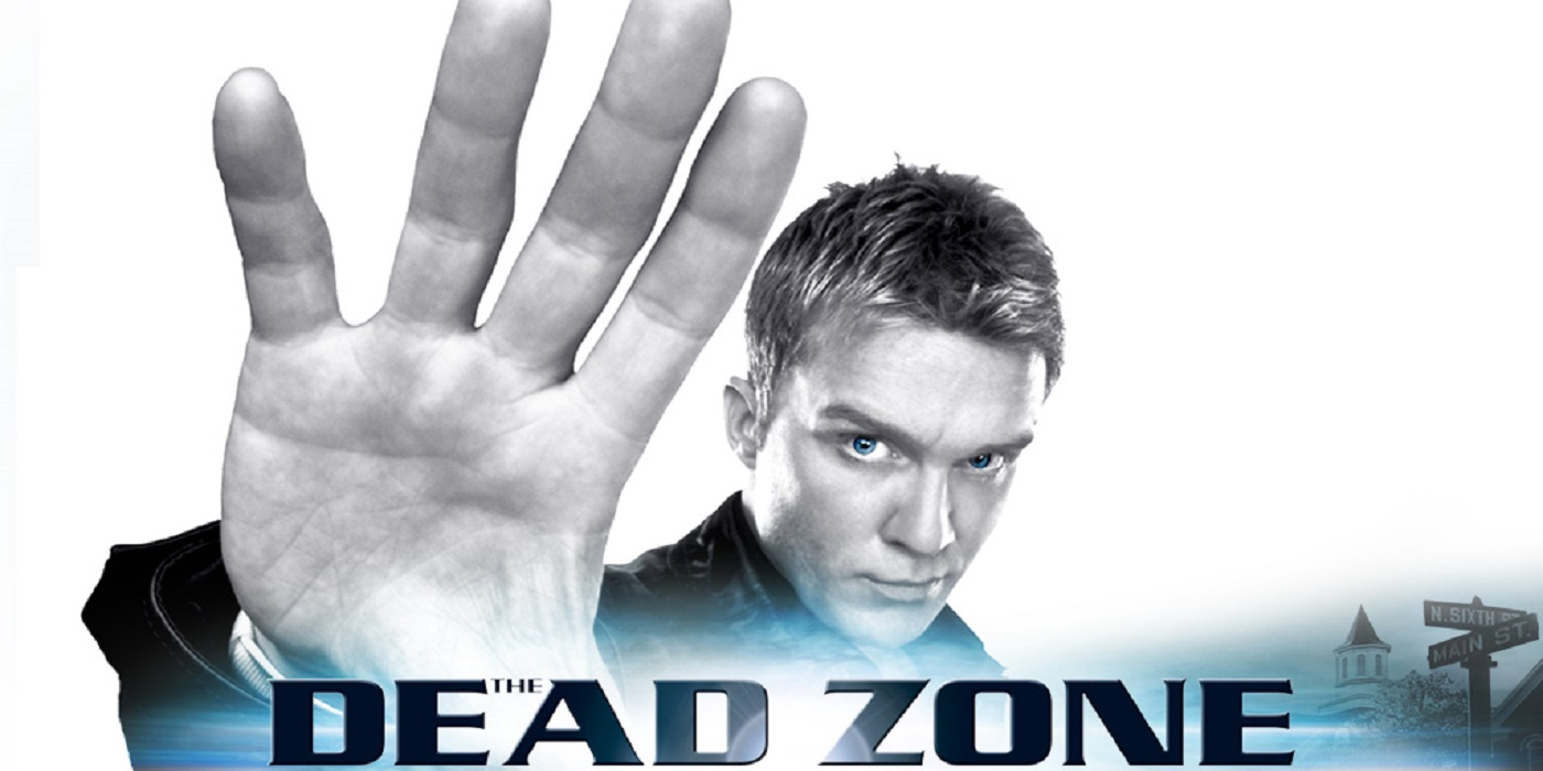 critique-serie-dead zone-saison 1 a 6-Michael Piller et Shawn Piller