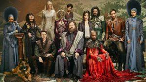 emerald-city-shwo-tv-glinda-roan-dorothy-magicien-oz-cast-critique-serie