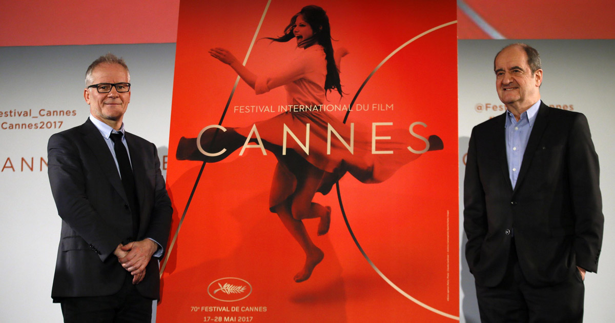 Festival-de-Cannes-2017-Fremaux-Lescure-Edito-Cinema-netflix-film-selection-polemique
