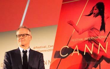 Festival-de-Cannes-2017-selection-officielle-Thierry-Fremaux