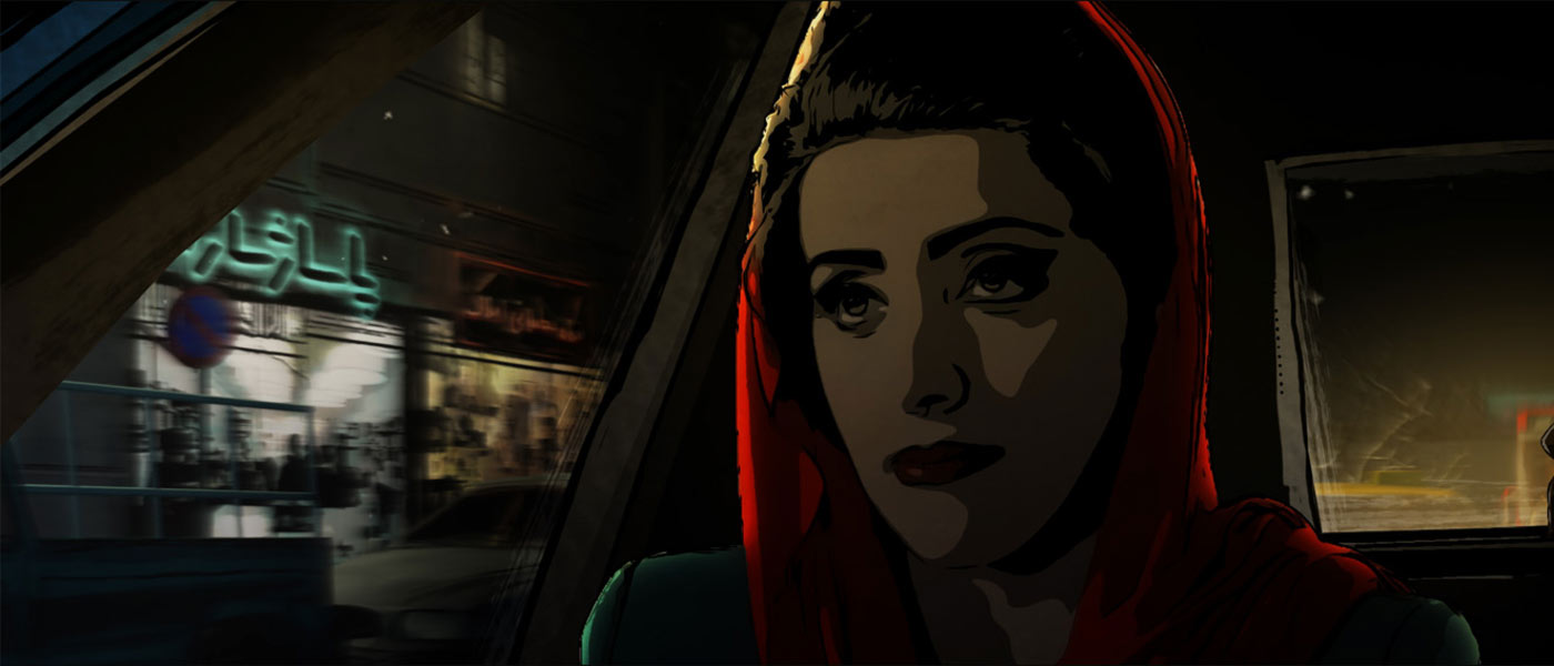cannes2017-tehran-taboo-animation-Ali-Soozandeh-semaine-de-la-critique