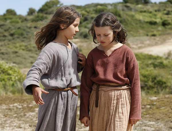 film-Bruno-Dumont-Lise-Leplat-Prudhomme-Jeannettel-enfance-de-Jeanne-d-Arc-quinzaine-des-realisateurs-cannes2017