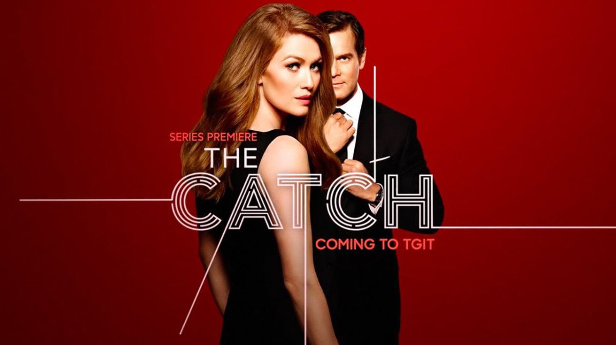 the-catch-saison-1-2-shonda-rhimes-critique