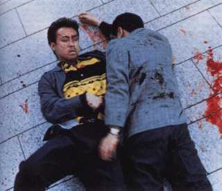 hana-bi-film-critique-takeshi-kitano
