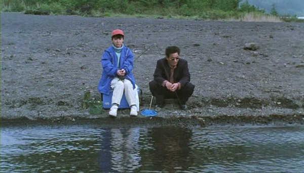 hana-bi-takeshi-kitano-kayoko-kishimoto-critique-film