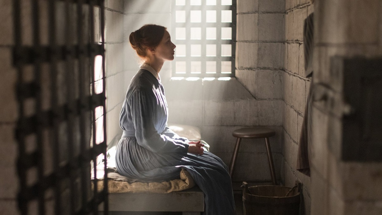 alias-grace-captive-sarah-gadon-Netflix-critique
