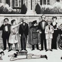 arras-film-festival-le-whodunit-mis-a-l-honneur-affiche-de-cadavre-au-dessert-murder-by-death