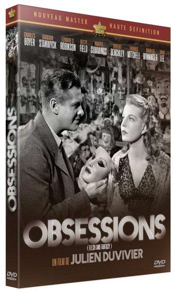 DVD-Obsessions-film-duvivier-julien-ESC-Distributions-Flesh-and-Fantasy