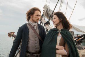 outlander-saison-3-Claire-Jamie