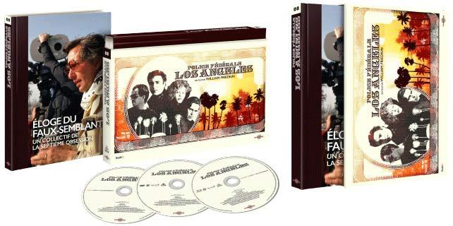 Collection-Coffret-Ultra-Collector-Police-Federale-Los-Angeles-carlotta-edition-film-William-Friedkin