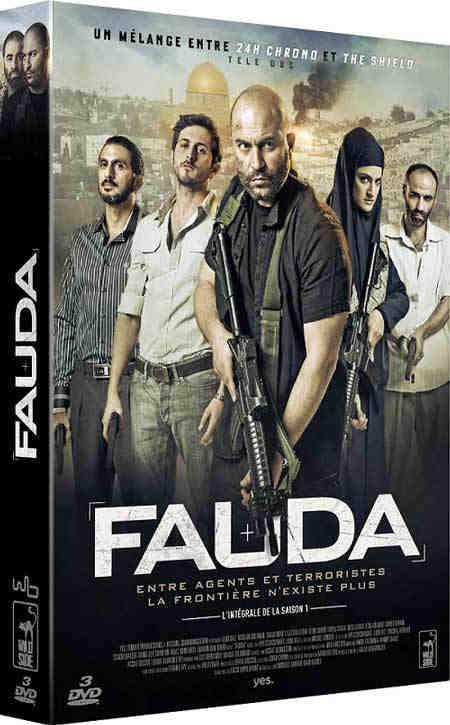 FAUDA-DVD-serie-saison1