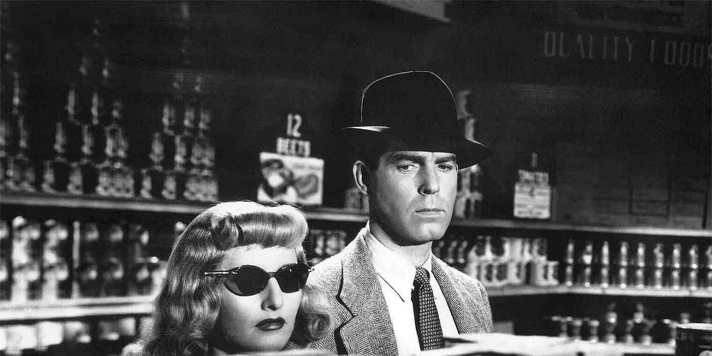 assurance-sur-la-mort-critique-film-billy-wilder-barbara-stanwyck-fred-macmurray