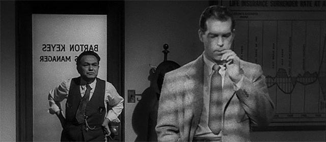 assurance-sur-la-mort-critique-film-billy-wilder-fred-macmurray-edward-g-robinson