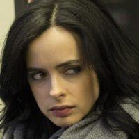 Difficile pour Krysten Ritter de se glisser dans la peau de Jessica Jones