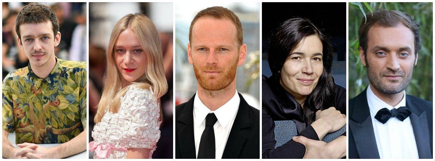 jury-57-semaine-critique-Cannes-2018