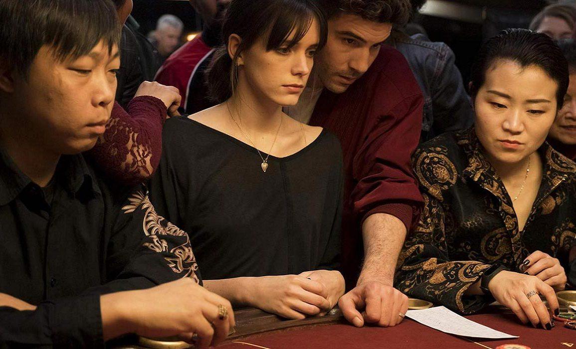 Cannes2018-Joueurs-film-Marie-Monge-quinzaine-des-realisateurs-avec-Stacy-Martin-Tahar-Rahim