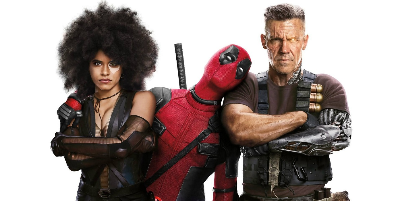 Deadpool-2-film-David- Leitch-critique-movie-with-Ryan-Reynolds-Josh Brolin-Morena Baccarin