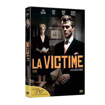la-victime-dirk-bogarde-basil-dearden-sortie-dvd